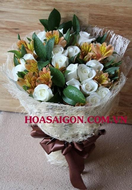 Hình ảnh 43 bó hoa sinh nhật đẹp làm say đắm mọi cô gái Hinh-anh-43-bo-hoa-sinh-nhat-dep-lam-say-dam-moi-co-gai-13