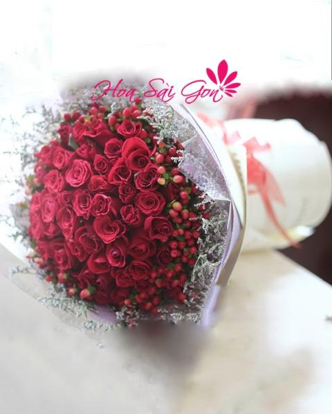 Hình ảnh 43 bó hoa sinh nhật đẹp làm say đắm mọi cô gái Hinh-anh-43-bo-hoa-sinh-nhat-dep-lam-say-dam-moi-co-gai-15