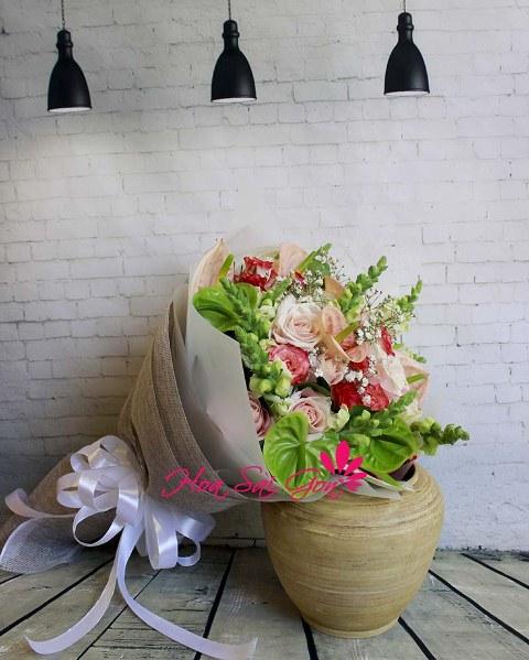 Hình ảnh 43 bó hoa sinh nhật đẹp làm say đắm mọi cô gái Hinh-anh-43-bo-hoa-sinh-nhat-dep-lam-say-dam-moi-co-gai-6