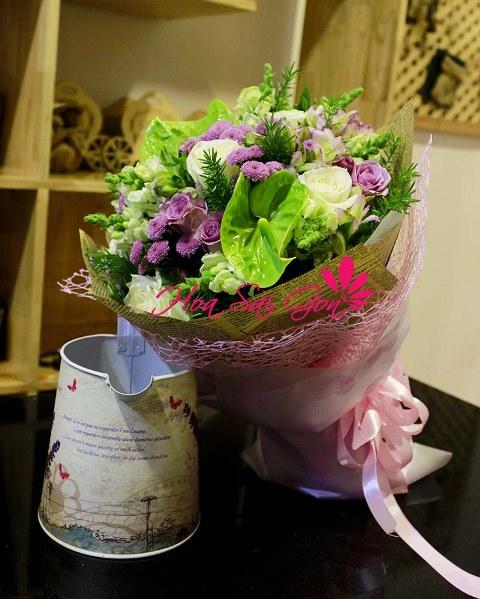 Hình ảnh 43 bó hoa sinh nhật đẹp làm say đắm mọi cô gái Hinh-anh-43-bo-hoa-sinh-nhat-dep-lam-say-dam-moi-co-gai-7
