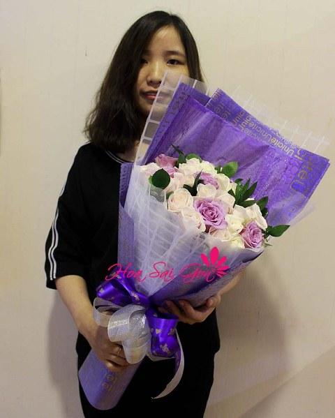 Hình ảnh 43 bó hoa sinh nhật đẹp làm say đắm mọi cô gái Hinh-anh-43-bo-hoa-sinh-nhat-dep-lam-say-dam-moi-co-gai-9
