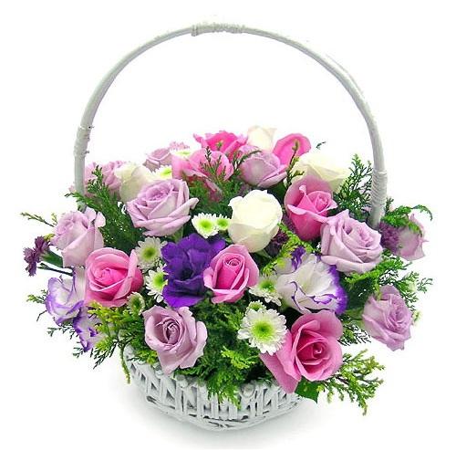 Những loại hoa sinh nhật đẹp tặng mẹ yêu